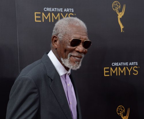 Morgan Freeman to voice Mark Zuckerberg's 'Jarvis' home AI
