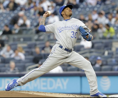 Kansas City Royals RHP Yordano Ventura killed in car crash