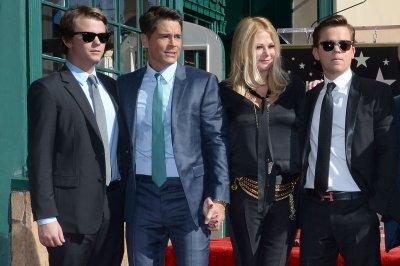 Rob Lowe and sons to headline A&E docu-series