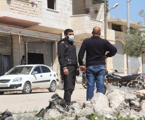 U.N. experts: Assad regime responsible for Syria chemical attack