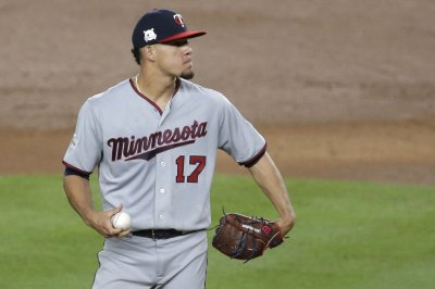 Twins try to rebound from loss vs. White Sox