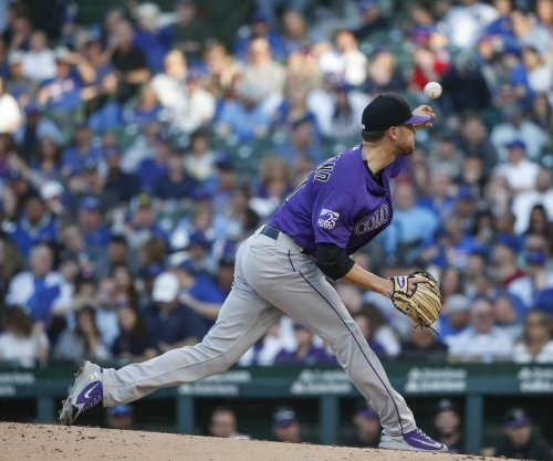Rockies aim for another road win in rubber game vs. Dodgers