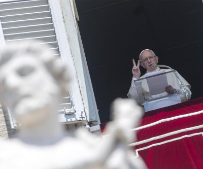 Pope Francis: Don