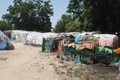 Nigeria cholera deaths spike more than tenfold over 2017