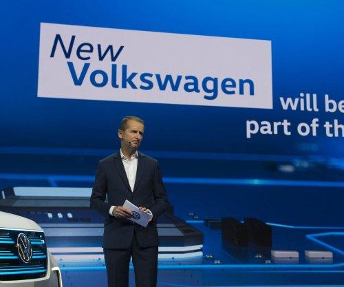 Ford, VW reveal joint plan to build autonomous, electric vehicles