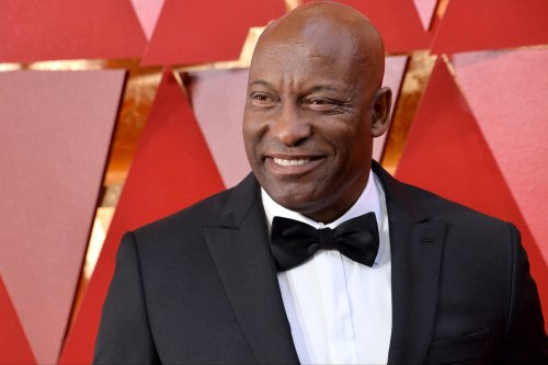 John Singleton recovering from stroke