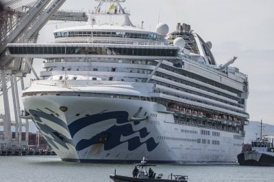 CDC unveils guidance to allow cruise ships to return to sea
