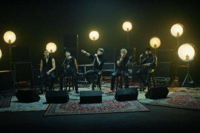 CNCO releases 'Deja Vu' album, 'Dejaria Todo' music video