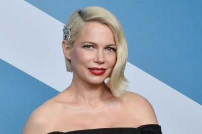 Michelle Williams to play Henry VIII's sixth wife in 'Firebrand'