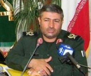 Iran confirms general killed in Israeli airstrike