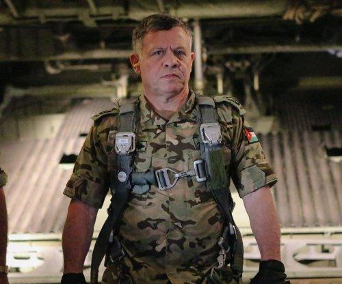 Jordan's warrior king: Abdullah II brings leadership -- and fury -- to IS fight