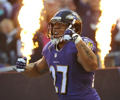 """Rehabilitated"" Ray Rice wants to move forward"