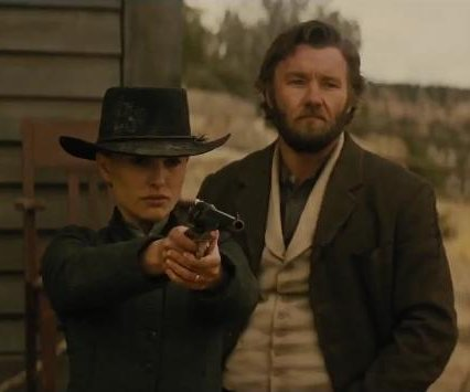 Natalie Portman fights back in 'Jane Got a Gun' trailer
