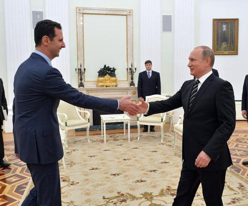 Russia softens its support for Syria's Assad