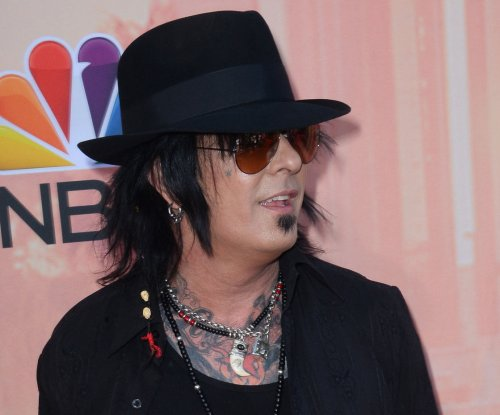 Motley Crue's Nikki Sixx reminisces before band's final show