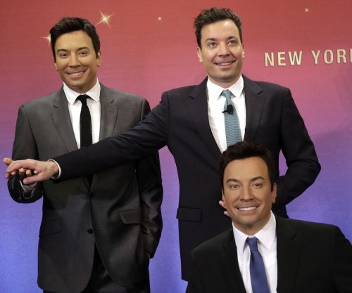NBC denies Jimmy Fallon has 'drinking problem'