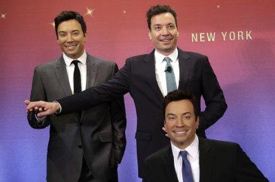 NBC denies Jimmy Fallon has 'drinking problem'