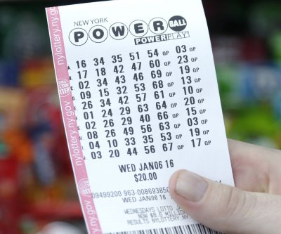 Powerball lottery jackpot climbs to $348 million