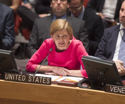 North Korea: U.S. ambassador is 'ridiculing' international community