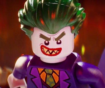 'The Lego Batman Movie': The Joker, Robin previewed in sneak peek photos