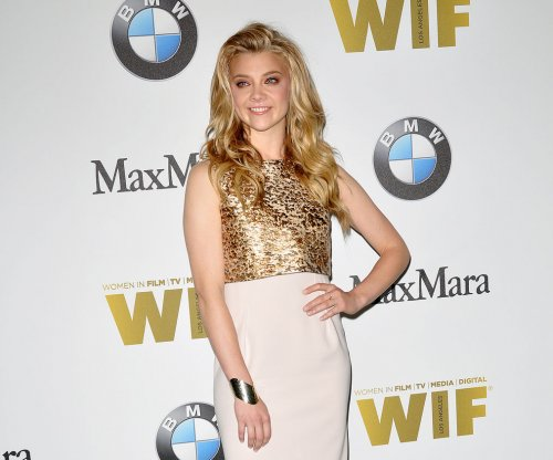Natalie Dormer to star in 'Professor and the Madman' alongside Sean Penn and Mel Gibson