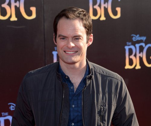 Bill Hader joins cast of 'Power Rangers' as Alpha 5