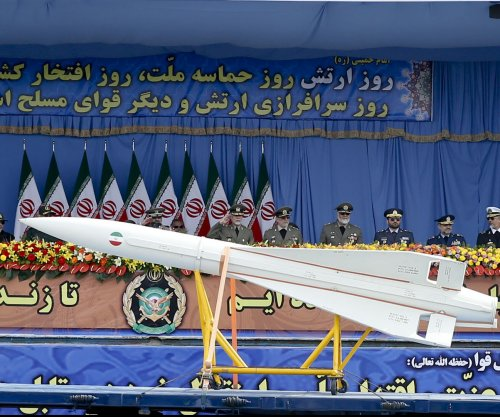 How have Iran's military capabilities developed since 1979?
