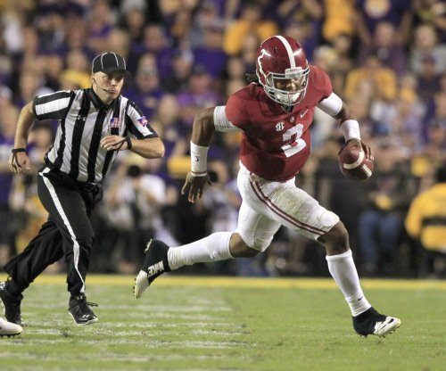 Alabama Football: Crimson Tide hoping to finish strong amid chaos in college football