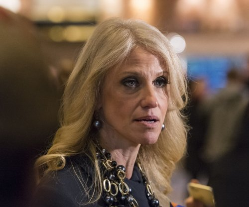 Kellyanne Conway's husband eyed for solicitor general post