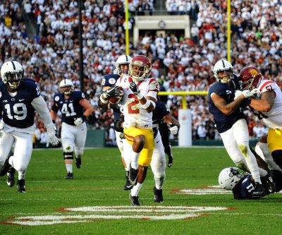 USC Trojans CB Adoree' Jackson declares for draft