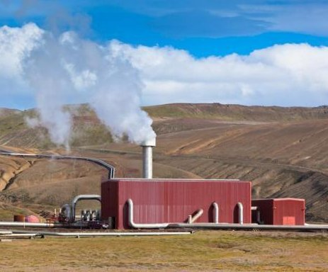 Chevron leaving Asian geothermal assets behind