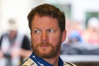 NASCAR: Homestead-Miami will be emotion-filled weekend for Dale Earnhardt Jr.
