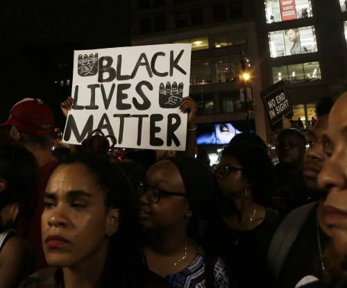 Federal judge rules that Black Lives Matter can't be sued
