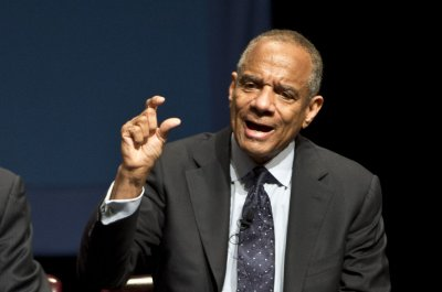 Facebook names former American Express CEO Kenneth Chenault to board of directors