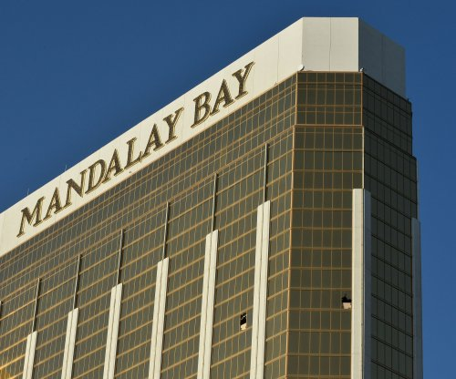 Records identify second 'person of interest' in Las Vegas shooting