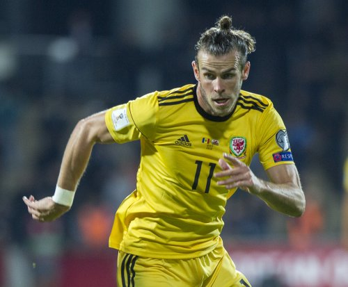 Gareth Bale nets hat trick, breaks Welsh scoring record