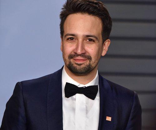 'Hamilton' wins 7 Olivier Awards in London