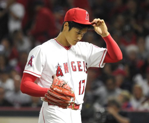 Los Angeles Angels' Shohei Ohtani returns to mound against Detroit Tigers