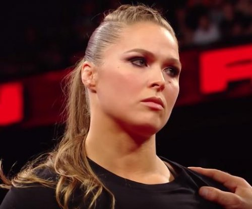 WWE Raw: Rousey is suspended, Ziggler wins Intercontinental title