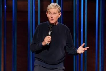 Ellen DeGeneres returns to stand-up in first 'Relatable' trailer