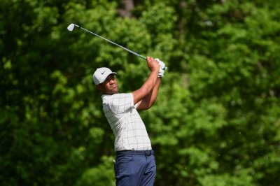Masters 2019: Tony Finau makes history with 6-under 30 on front nine
