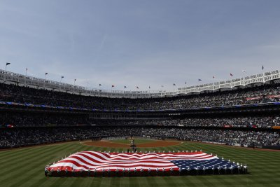 Yankees, Flyers stop playing Kate Smith's 'God Bless America'