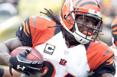 Former NFL CB Adam Jones announces retirement
