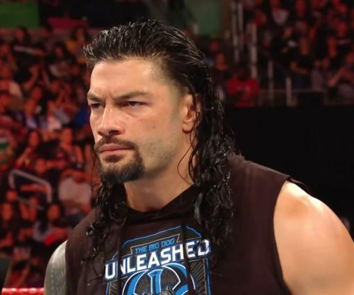 WWE Raw: Roman Reigns storms into Shane McMahon's VIP area