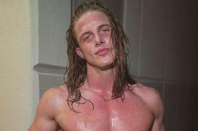 WWE NXT: Matt Riddle becomes No. 1 contender