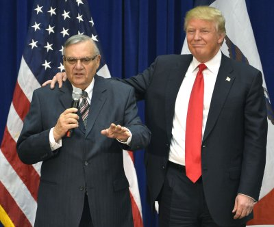 Former Arizona Sheriff Joe Arpaio's guilty verdict stands despite pardon
