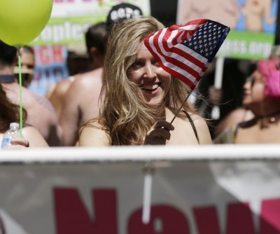Gallup: Fewer in U.S. satisfied with treatment of women