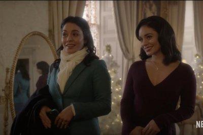 'The Princess Switch 2' trailer: Vanessa Hudgens plays three roles