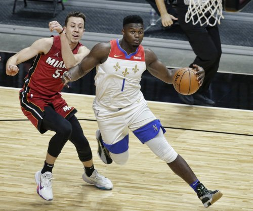 Pelicans' Zion Williamson cleared to return after inconclusive COVID-19 test