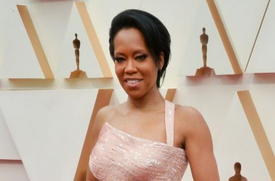 Regina King says she won't be criticizing 'SNL' again after hosting